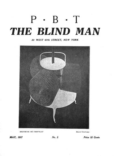 The Blindman (1917)
